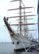 Jun 25, 2015 Tall Ships Festival begins