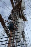 Jun 28, 2015 Tall Ships Last Day~Casting off