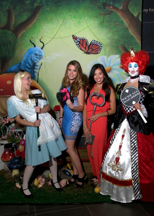 "July 17, 2015 Philadelphia Style Magazine Celebrates ""BEST OF STYLE"" in Wonderland, DSC_1850"