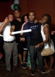 July 22, 2015 After party @ RUMOR with 50 CENT