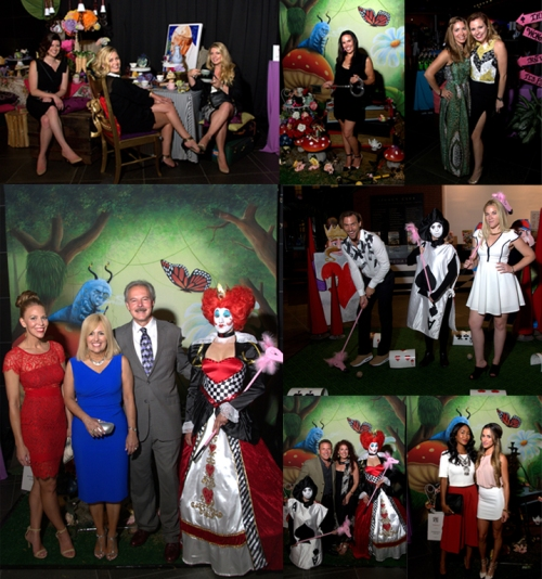 """BEST OF STYLE"" in Wonderland"