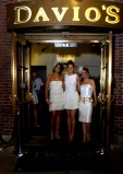 Aug 20, 2015 Diner En Blanc 2015  After Party @ 1925 Lounge