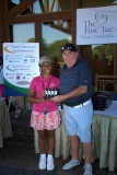 Aug 25, 2015, The First Tee of Greater Philadelphia 13th Annual Invitational