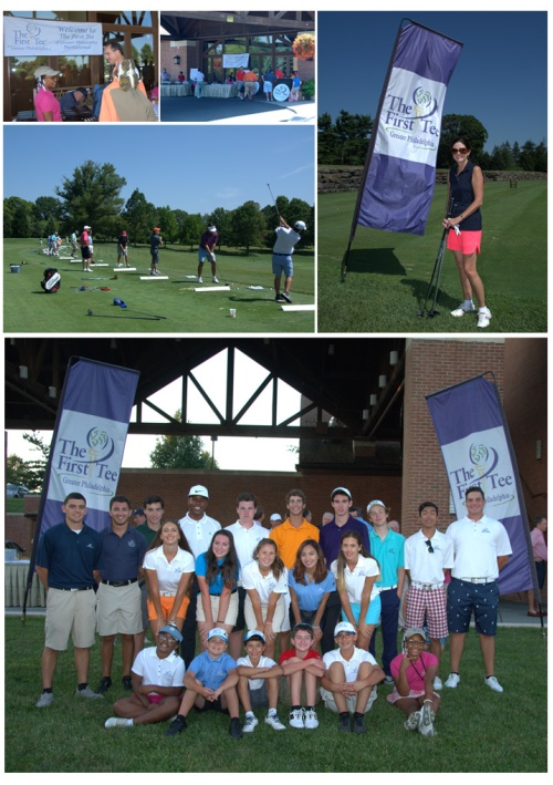 THE ACE CLUB  |  The First Tee of Greater Philadelphia 13th Annual Invitational