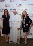 Sep 10, 2015 GlobalPhiladelphia Opening Ceremony @WHYY