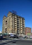 Sep 16, 2015 The Divine Lorraine Hotel Pop UP