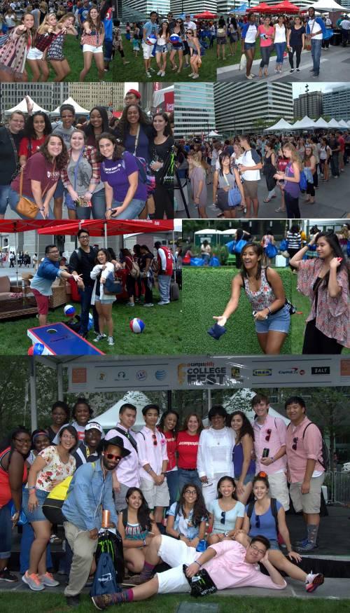 CollegeFest 2015