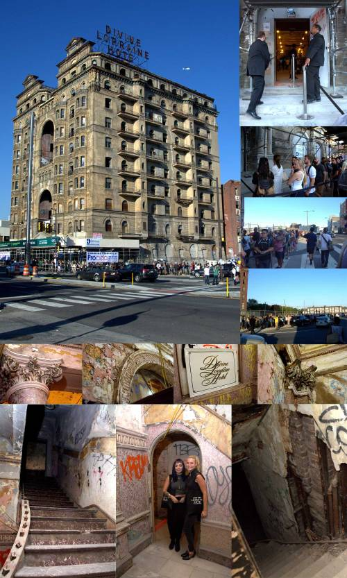 DIVINE LORRAINE | POP UP SHOP