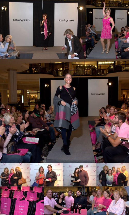 Rock The Ribbon Runway Show Benefitting Breastcancer.Org