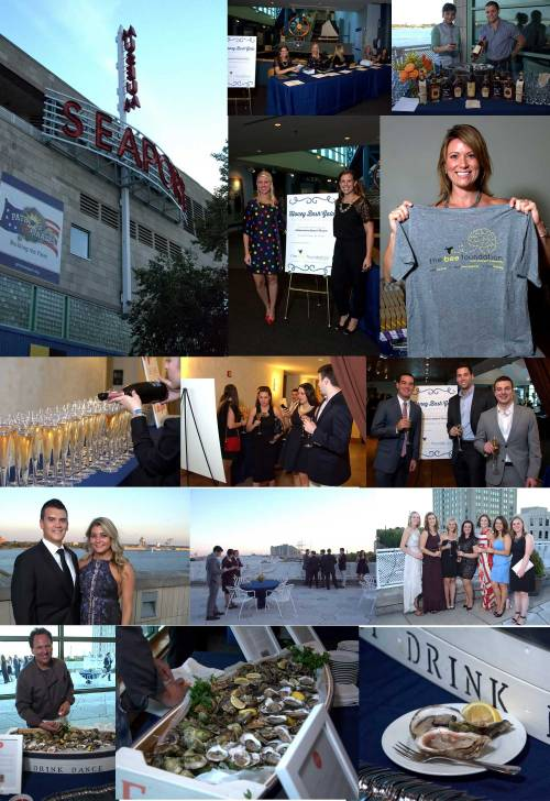 INDEPENDENCE SEAPORT MUSEUM  | The 2nd Annual Honey Bash Gala-2015