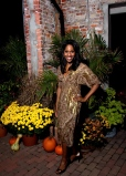 Nov 18, 2015 Dr. Jennifer Caudle's Birthday Party at SOUTH Restaurant