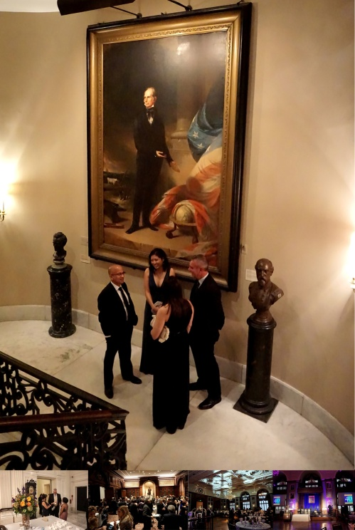 THE UNION LEAGUE | Wills Eye 40th Gala