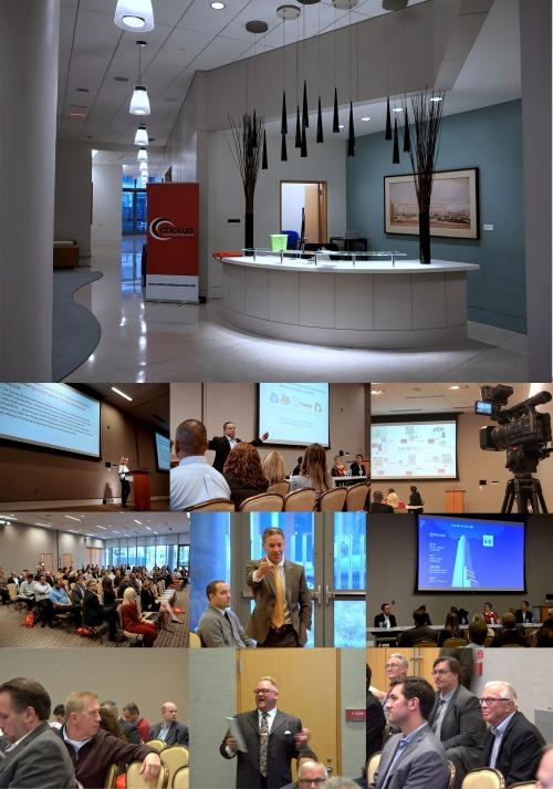 Chorus Communications Technology Fall Forum