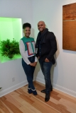 Dec 5, 2015 Bazemore Group Exhibition~Holiday party
