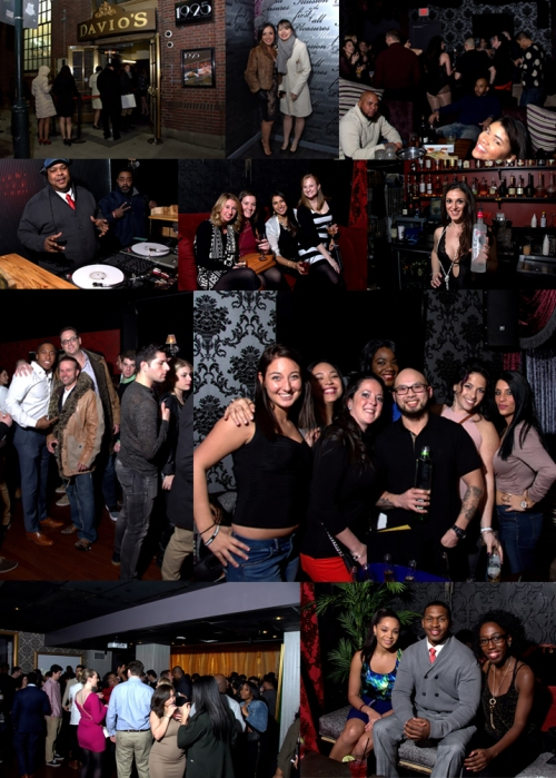 The Young Professionals Ball @ 1925 Lounge |