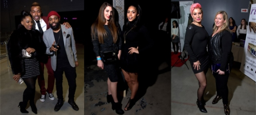 PFW Philly Fashion Week~ Day 3