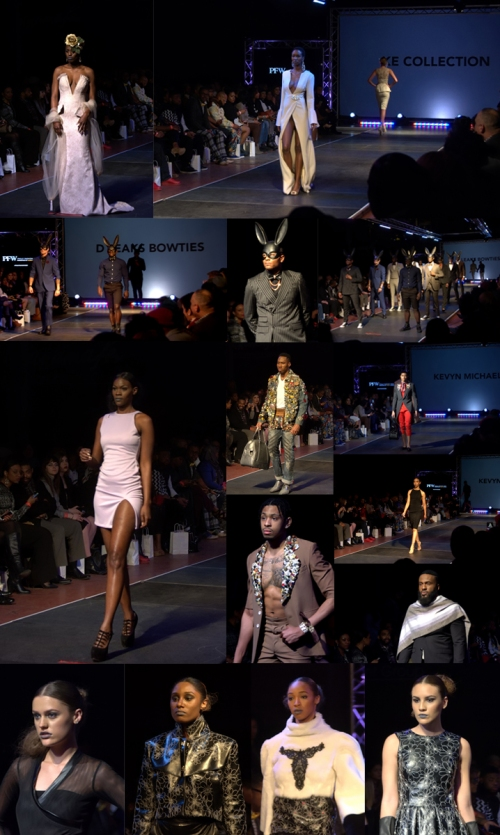 2800 ARENA | PFW Philly Fashion Week 2016