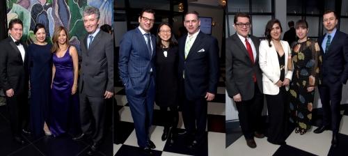 Luis Taboada, Ana Flores, Jennifer Rodriguez, Patrick Jordan | David D. Dunphy, Amy Chen, Daniel Pickerd |