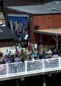 Apr 23, 2016 18th Annual Manayunk BBQ, Bourbon & Blues Craft Beer Fest