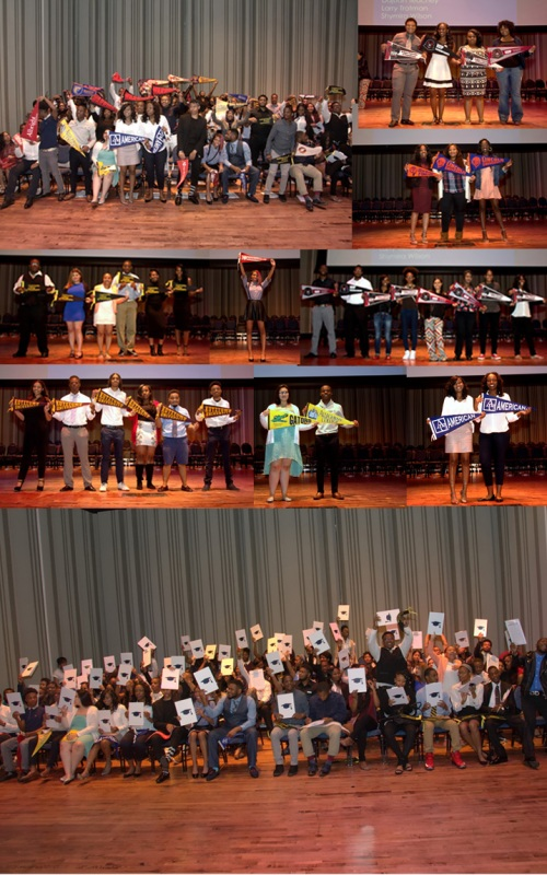 KIPP-Schools,-5th-Annual-Pennant-Ceremony-Program-Long-board#2