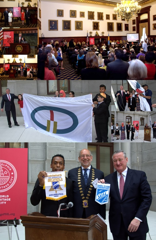 May-26,-2016-Global-Philadelphia-Flag-Raising@City-Hall-Short-board-#2