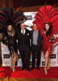 Jun 1, 2016 MenzFit's 9th Annual Celebration, Monte Carlo Night, Vegas Style