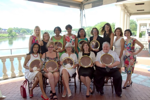 July 24, 2016 Women Making History Celebration and Awards