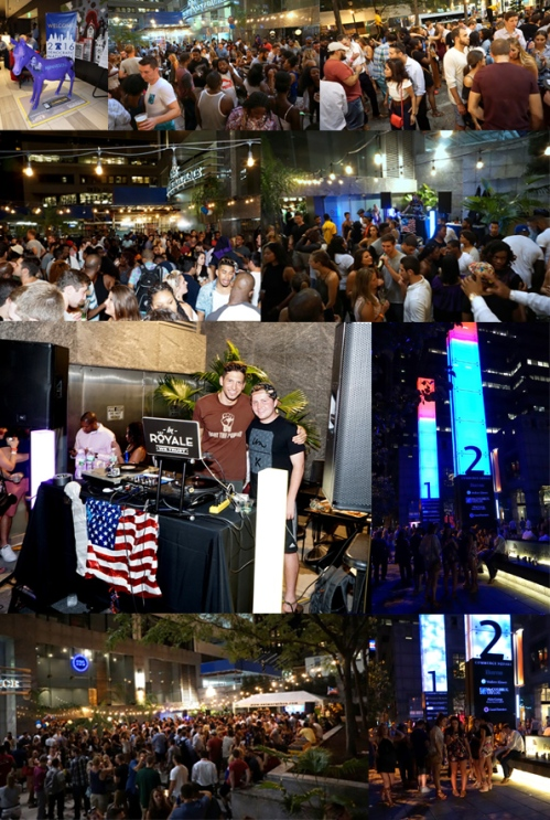 July-27,-2016--20's-Something-Watch-Party-on-Market-Street--Long-board