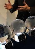 Dec 12, 2016 Global Philadelphia Luncheon-Awards