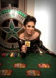 Feb 23, 2017 5th annual Glamsino Royale @ The Palomar Hotel