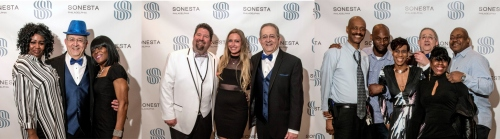 Sonesta Hotel | Red Carpet