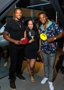 June 12, 2017  SPiN VIP Celebrations @ The Observation Deck