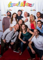 Sep 16, 2017 Squallapalooza 2nd Anniversary Party