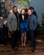 Nov. 22, 2017 Celebrate Men's Style Pro's Collaborations Launch at Tobox
