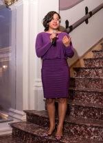 Dec 7, 2017 State Representative Donna Bullock