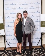 Mar 9, 2018 An Evening to Remember McKeown Foundation