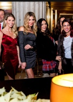 Dec 17, 2018 Mingle & Jingle - Modern Luxury Philadelphia Style