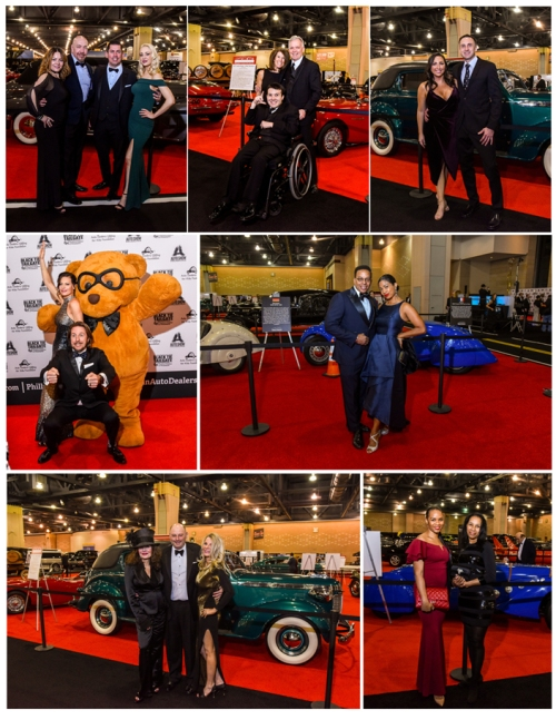 Feb 1, 2019 Philadelphia Auto Show Black Tie Tailgate Gala 2019 #2
