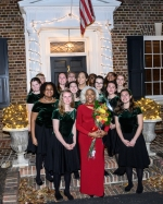 Nov 30, 2019 The Commonwealth Youth Choir @ The Kelly House